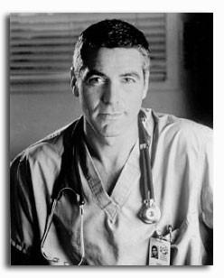 (SS2156661) George Clooney  ER Movie Photo