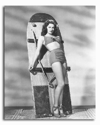 (SS2156739) Yvonne De Carlo Movie Photo