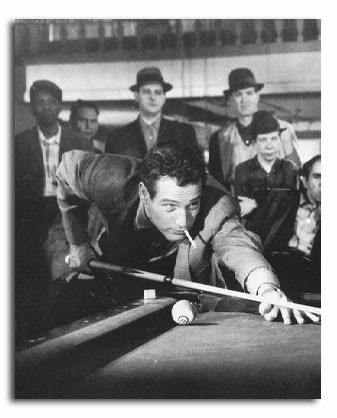(SS2157389) Paul Newman  The Hustler Movie Photo