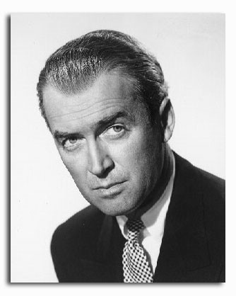 (SS2157675) James Stewart Movie Photo