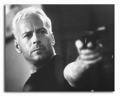 (SS2157727) Bruce Willis Music Photo