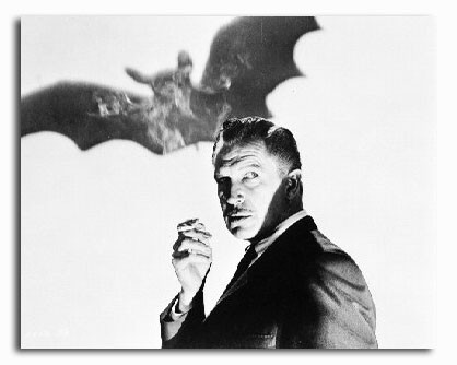 (SS2168972) Vincent Price  The Bat Movie Photo