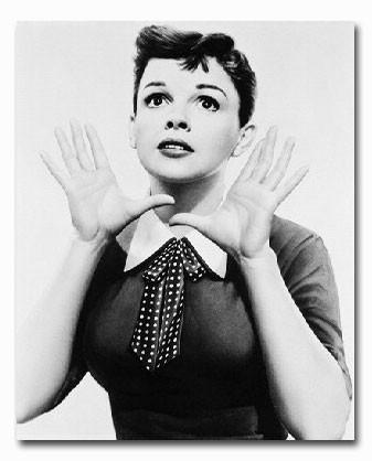 (SS2169921) Judy Garland  A Star Is Born Movie Photo