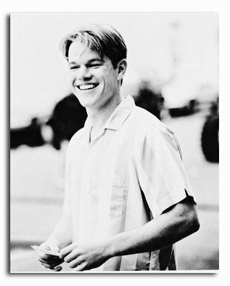 (SS2170844) Matt Damon Movie Photo