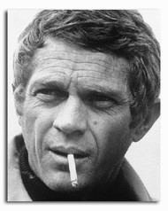 (SS2173977) Steve McQueen  Bullitt Movie Photo