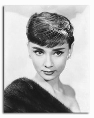 (SS2198287) Audrey Hepburn Movie Photo