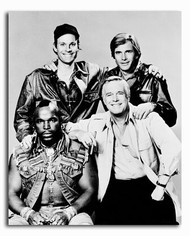 (SS2216032) Cast   The A-Team Television Photo