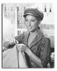(SS2230904) Barbra Streisand  What's Up, Doc? Music Photo