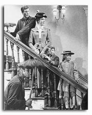(SS2235649) Cast   Mary Poppins Movie Photo