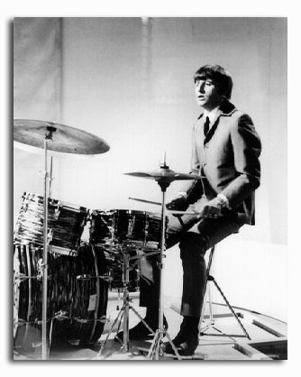 ss2242565 music picture of ringo starr buy celebrity photos and posters at. Black Bedroom Furniture Sets. Home Design Ideas