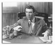 (SS2295241) James Stewart  It's a Wonderful Life Movie Photo