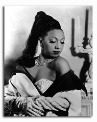 (SS2425332) Josephine Baker Music Photo