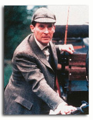 (SS2732522) Jeremy Brett  The Adventures of Sherlock Holmes Movie Photo