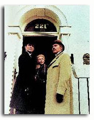 (SS2736578) Cast   The Adventures of Sherlock Holmes Television Photo