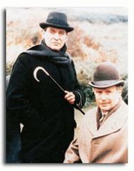 (SS2739048) Jeremy Brett  The Adventures of Sherlock Holmes Movie Photo