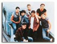 (SS2741102) Cast   The Outsiders Movie Photo