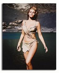 (SS2763345) Raquel Welch  One Million Years B.C. Movie Photo