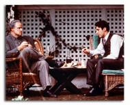 (SS2923466) Cast   The Godfather Movie Photo