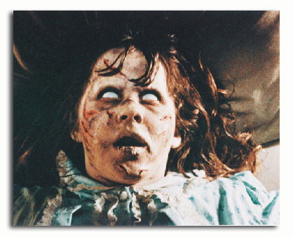 (SS3055182) Linda Blair  The Exorcist Movie Photo