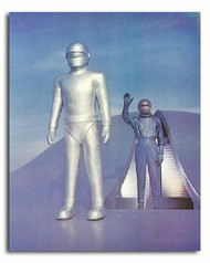 (SS3172273) Cast   The Day the Earth Stood Still Movie Photo
