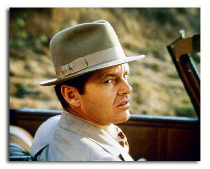 Chinatown: Jj Gittes Within the Archetype of Noir Heroes