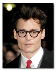 (SS3436407) Johnny Depp Movie Photo