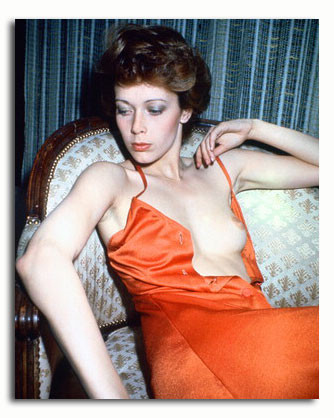 Nude Photos Ofsylvia Kristel 65