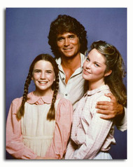 (SS3501472) Cast   Little House on the Prairie Television Photo