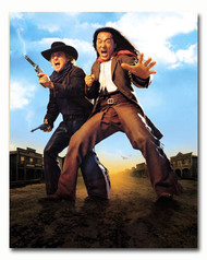 (SS3508089) Cast   Shanghai Noon Movie Photo