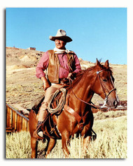 (SS3563716) John Wayne Movie Photo