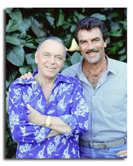(SS3602040) Cast   Magnum, P.I. Television Photo