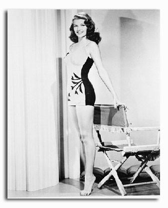 (SS2118961) Rita Hayworth Movie Photo