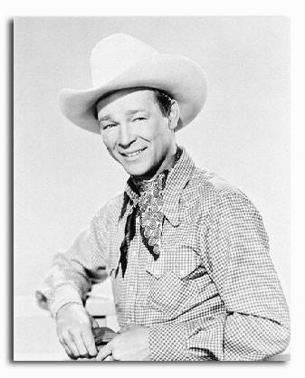 (SS2125188) Roy Rogers Movie Photo