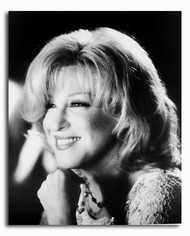 (SS2152007) Bette Midler Music Photo