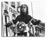 (SS2152891) Marianne Faithfull  The Girl on a Motocycle Music Photo
