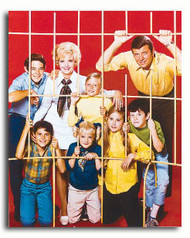 (SS3329781) Cast   The Brady Bunch Movie Photo