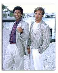 (SS3518827) Cast   Miami Vice Television Photo