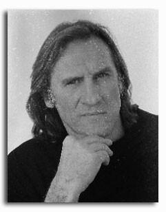 (SS2116296) Gerard Depardieu Movie Photo