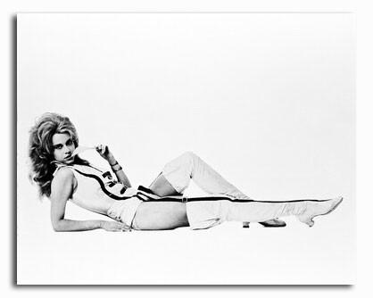 (SS2116530) Jane Fonda  Barbarella Movie Photo