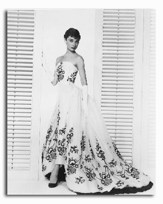 SS2116777) Movie picture of Audrey Hepburn buy celebrity photos and ...