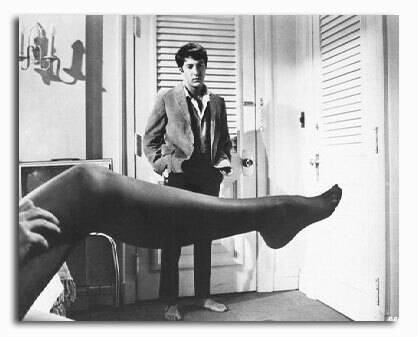 (SS2116842) Dustin Hoffman  The Graduate Movie Photo