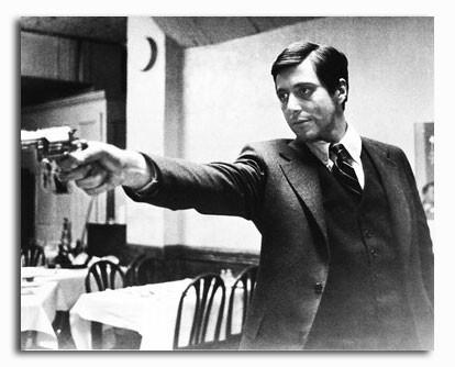 (SS2117401) Al Pacino  The Godfather Movie Photo