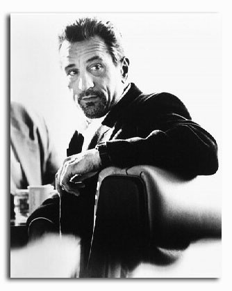 (SS2120885) Robert De Niro  Heat Movie Photo