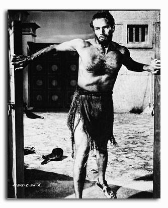 (SS2121340) Charlton Heston Movie Photo