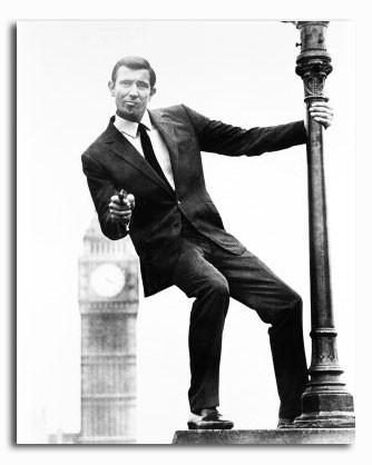 (SS2121626) George Lazenby Movie Photo
