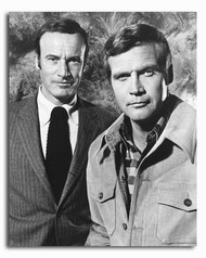 (SS2133859) Lee Majors  The Six Million Dollar Man Movie Photo