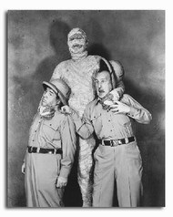 (SS2134457) Cast   Abbott and Costello Meet the Mummy Movie Photo