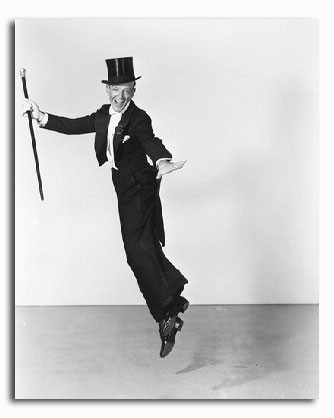 (SS2134600) Fred Astaire Music Photo