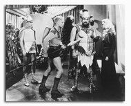 (SS2135094)  Flash Gordon Television Photo