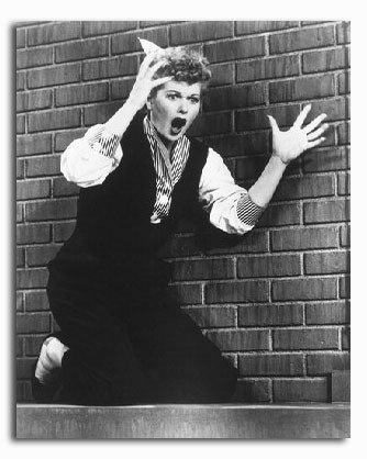 (SS2136303) Lucille Ball  I Love Lucy Movie Photo